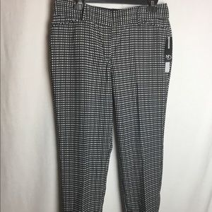 New Directions pants NWT